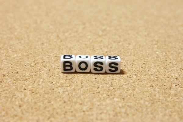 ボス Boss