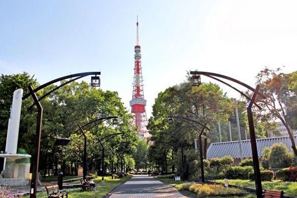 東京タワー333m