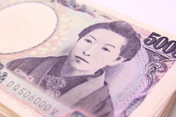樋口一葉 五千円札