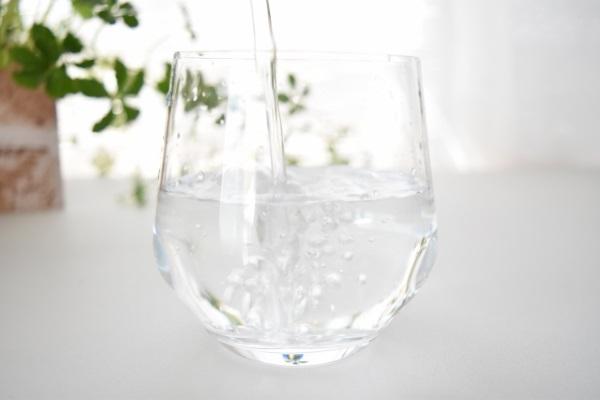 水は人と同じ