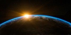 地球の未来