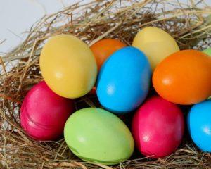 夢の中の卵