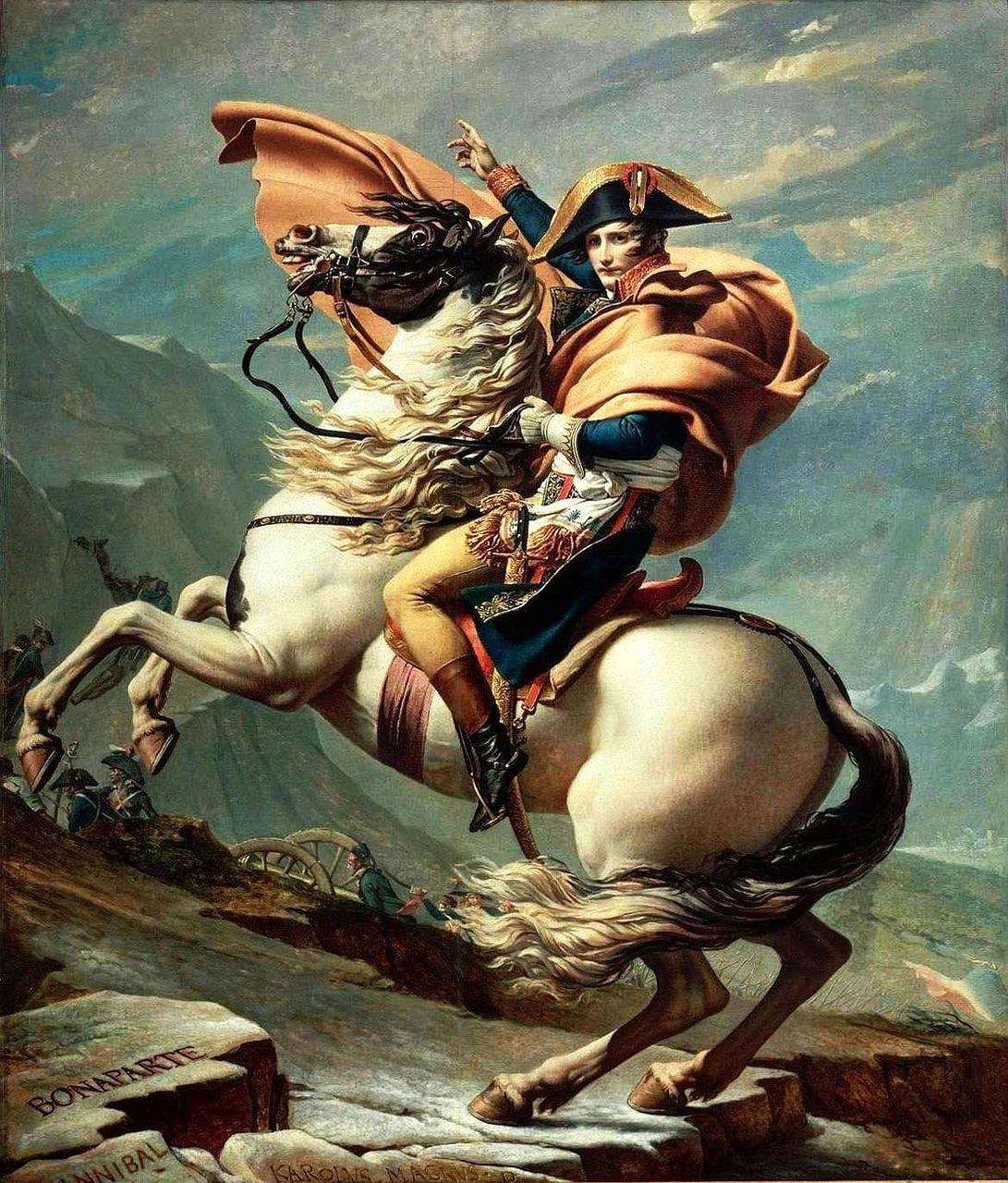 ナポレオン・ボナパルト